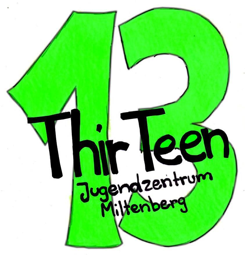 Logo ThirTeen